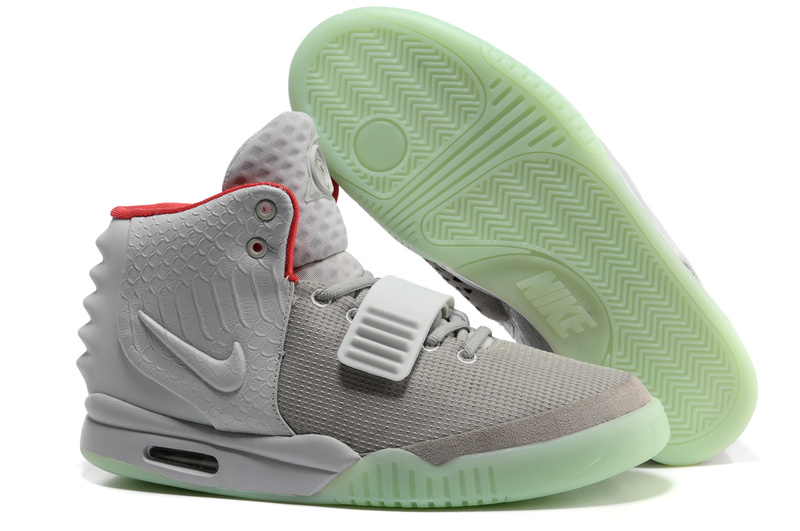 Nike Air Yeezy 2 Pas Cher